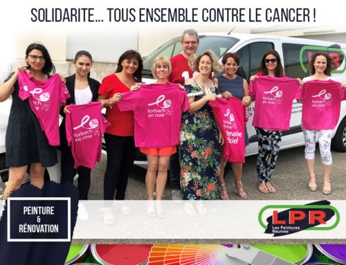 Tous ensemble contre le cancer !